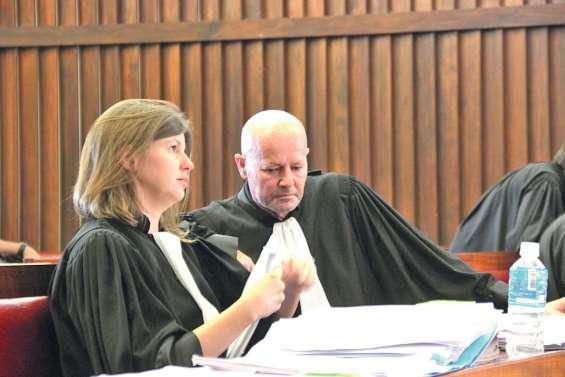 La justice passe, les tensions restent
