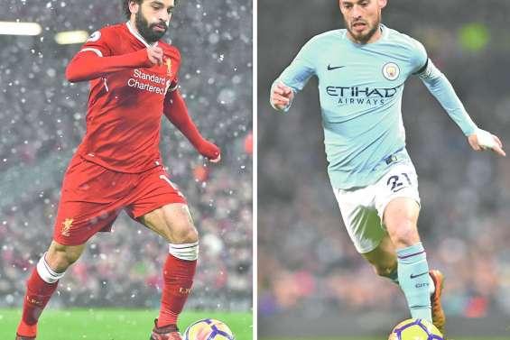 Salah contre De Bruyne, la revanche des bannis