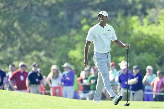Woods à la relance au Masters