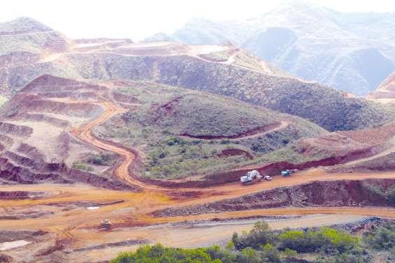 Encore des places pour visiter la plus ancienne mine du pays