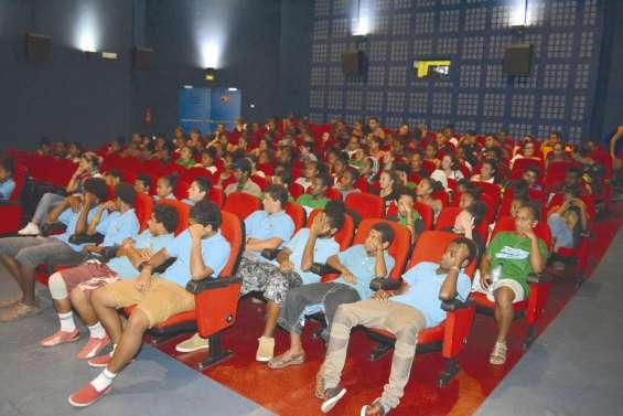Comprendre le handicap à travers le cinéma