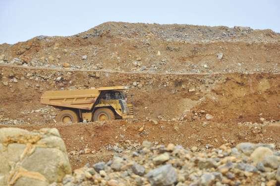 Des analystes voient une amélioration du cours du nickel cette année