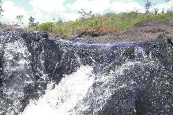 L'eau, source de conflits et de développement