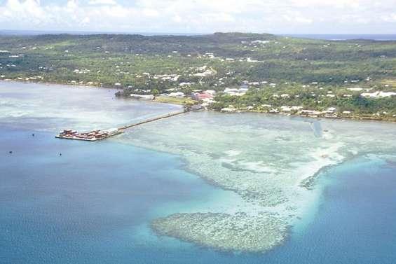 Un député pour l'archipel