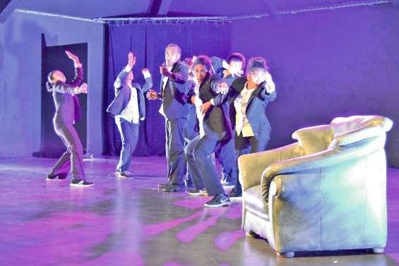Transmission fait bouger  les lignes au centre culturel