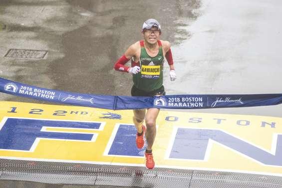 Yuki Kawauchi, « star » de la course sur route, sera au départ du marathon de Nouméa