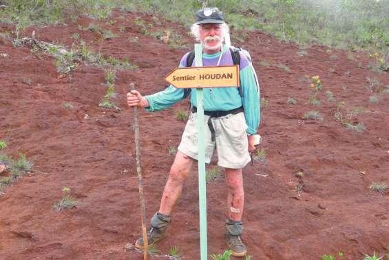 Alain Houdan, l'âme du Humboldt