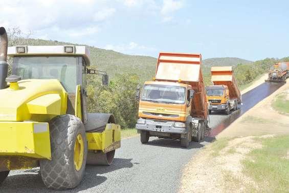 Priorité aux chemins ruraux et aux routes municipales
