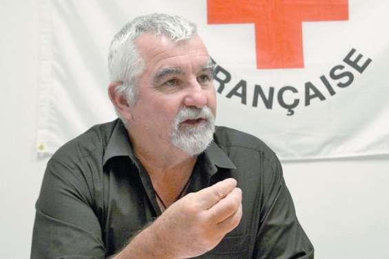 « La Croix-Rouge a une vraie volonté d'appuyer les territoires ultramarins »