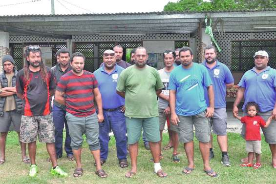 Un quatrième district  de football en province Nord