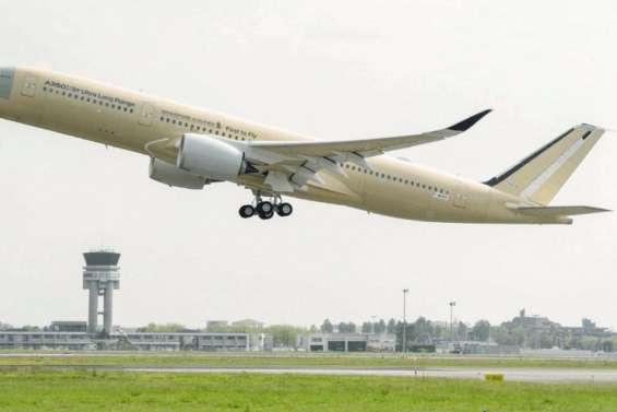 Sydney-Europe en direct : Airbus avance son pion