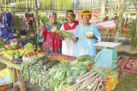Deux journées culturelles et agricoles