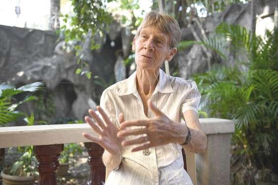 Une religieuse australienne expulsée des Philippines
