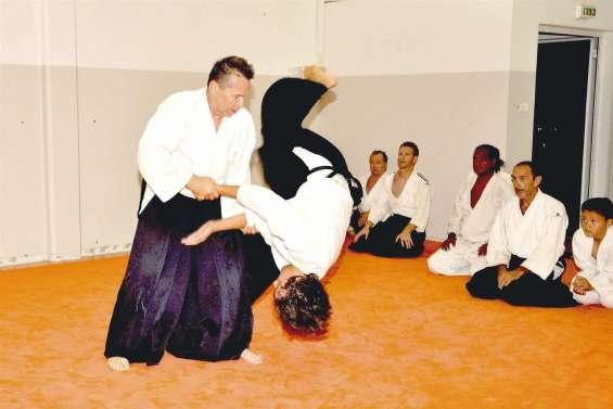 L'Aïkido club Koumac souffle ses trente-cinq bougies