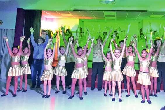 « Danse ta vie » a rempli le centre socioculturel