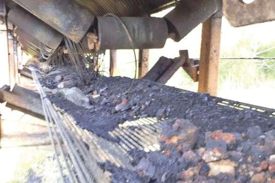 Serpentine incendiée, place au grand nettoyage