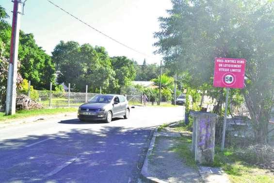 La rue Victorin-Boewa encore trop dangereuse ?