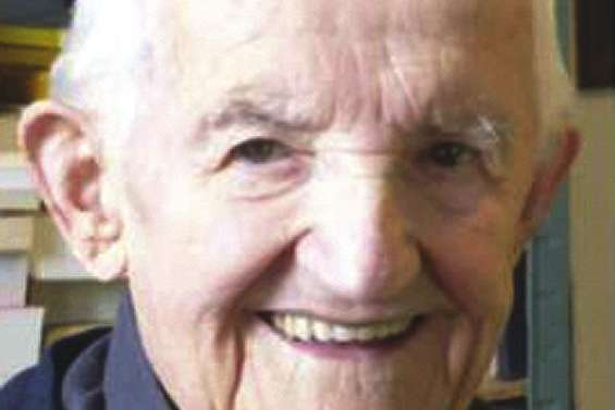Le père Delbos est décédé à 98 ans