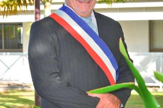 Didier Chabaud, adjoint au maire depuis 1995, est décédé