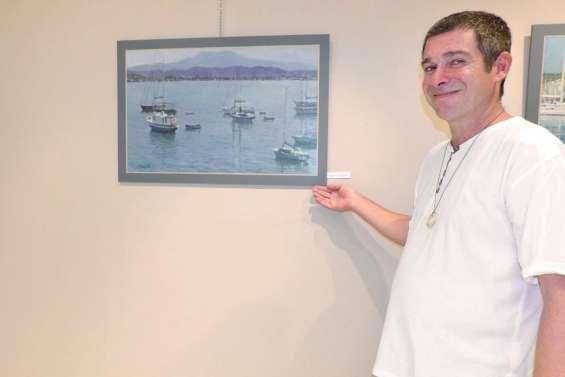 L'impressionnisme s'expose au Chevalet d'art
