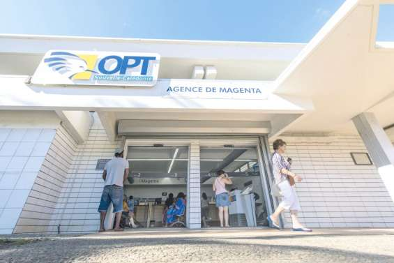 Reprise de l'activité à l'OPT, en attendant le protocole d'accord