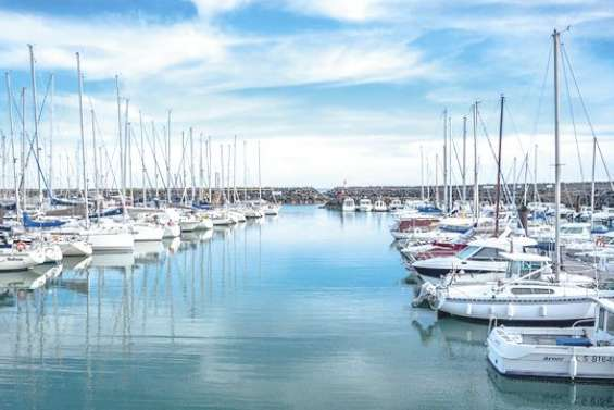 Un Airbnb sur un bateau, bientôt un incontournable ?