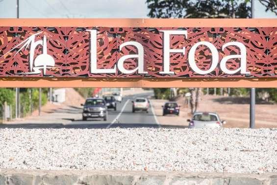 Sortie de route mortelle à  La Foa, la série noire se poursuit