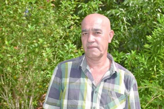 Thierry Cyprien Kawa souhaite une politique plus proche des gens