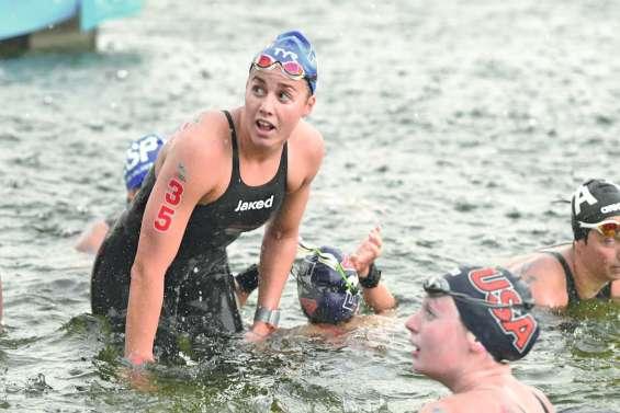 Grangeon championne de France sur 10 km
