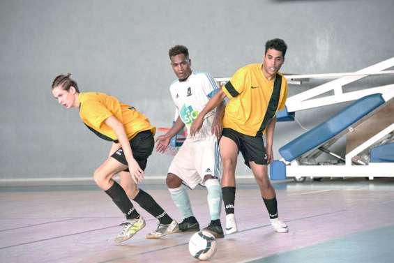 Futsal, trail ou encore va'a, le programme sportif du week-end