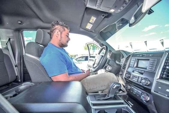 Raboter les marges pour vendre des voitures