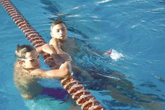 Nathan Hudan se lance vers la Coupe méditerranéenne