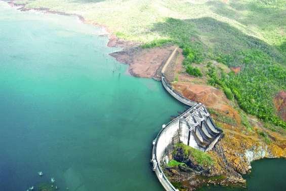 Essai des sirènes d'alerte du barrage
