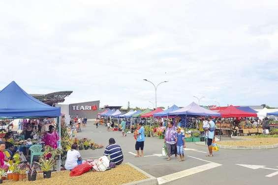 Les inscriptions au marché du 9 juin sont ouvertes