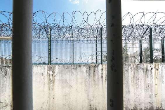 En prison après un astiquage ultra-violent