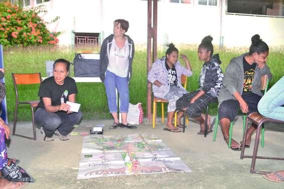 Le lycée Augustin-Ty mise sur la cohésion