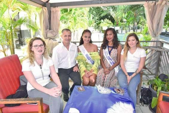 A la recherche de candidates à Miss Nouvelle-Calédonie