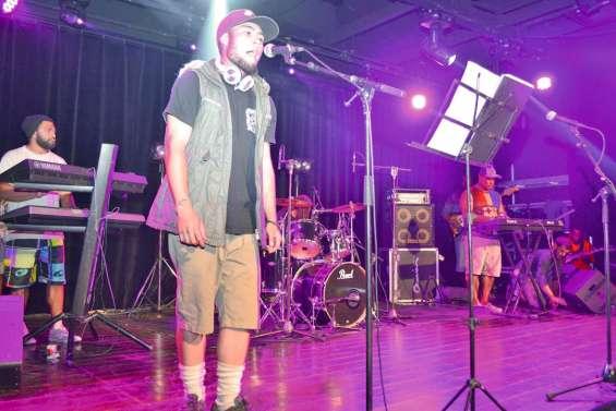 « Les Maquettes », un concert solidaire à la maison de Déva