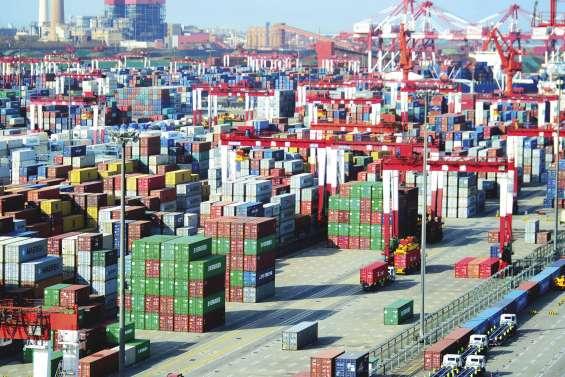 Les Etats-Unis augmentent la pression commerciale
