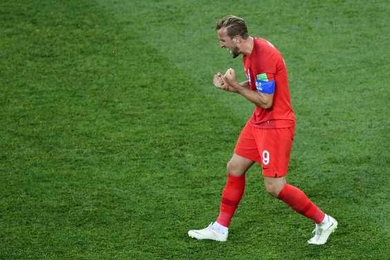 L'Angleterre s'en remet à « Captain Kane » face à la Tunisie