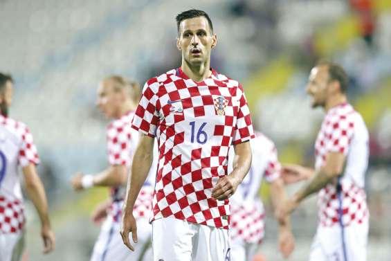 Croatie : Kalinic  renvoyé à la maison !