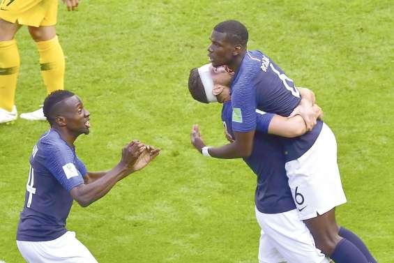 Giroud et Matuidi titulaires ?