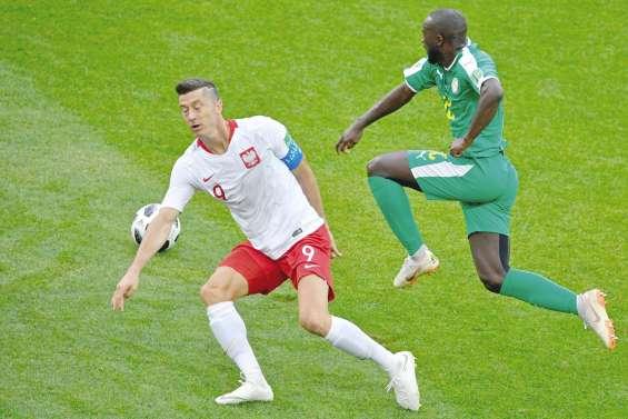 Le Sénégal sauve l'honneur africain