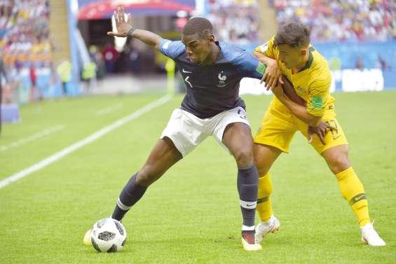 Le pôle Pogba pour orienter l'équipe de France