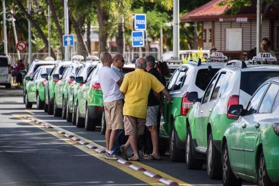 Débrayage des taxis après une nouvelle agression