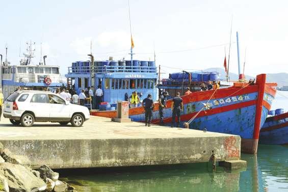 73 Blue Boats repérés depuis 2016