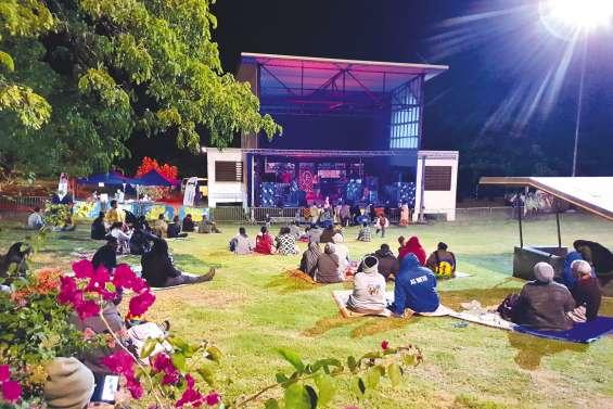 Des concerts dans toute la zone VKP