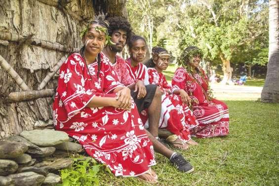 Les îles de Tiga et de Maré à la rencontre des Nouméens