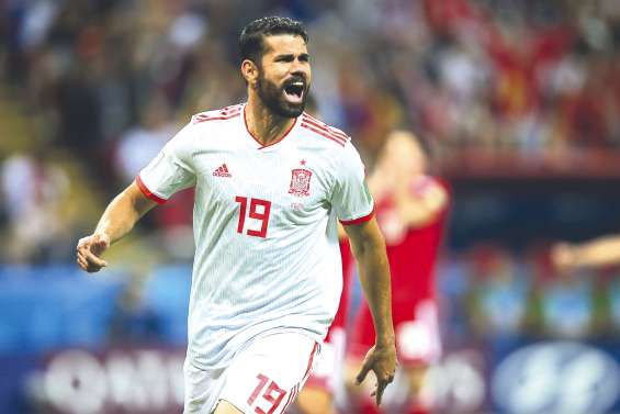 Costa veut enchaîner face au Maroc