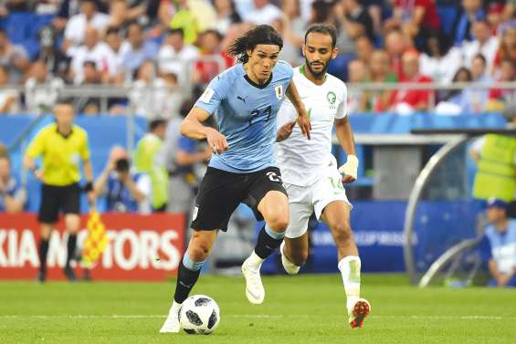 Une Uruguay plus séduisante  contre la Russie ?